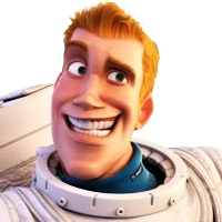 "Planet 51 Captain Charles ""Chuck"" Baker"